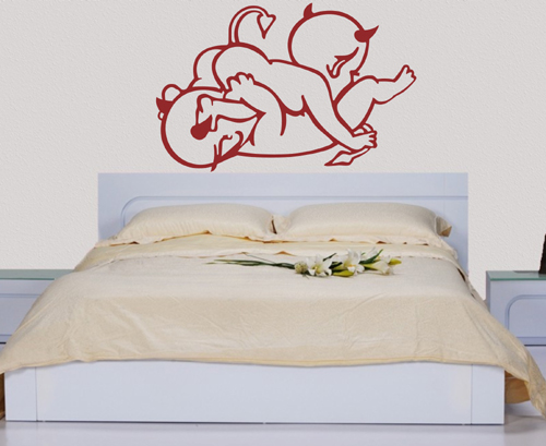 Awesome Wandtattoos Schlafzimmer Images Inspiration F R Zu Hause
